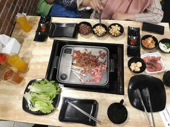 Foto Makanan di Madam Lee Korean BBQ