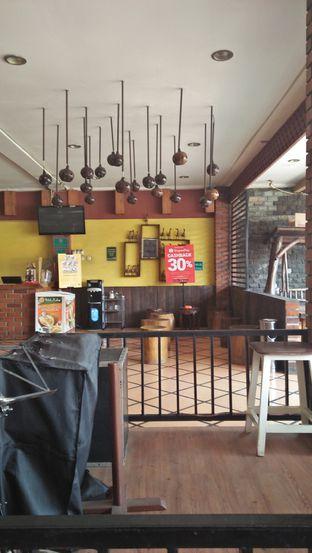 Foto 6 - Interior di Bebek Kaleyo oleh Review Dika & Opik (@go2dika)