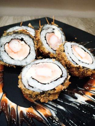 Foto 5 - Makanan di Sushi Joobu oleh dapurpempi