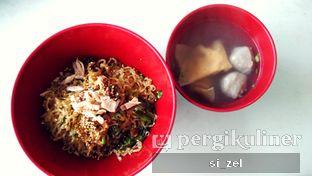Foto - Makanan di Bakmi Tan oleh Zelda Lupsita