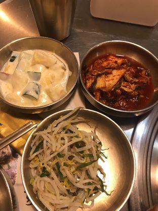 Foto 2 - Makanan di Seo Seo Galbi oleh Metha Loviana