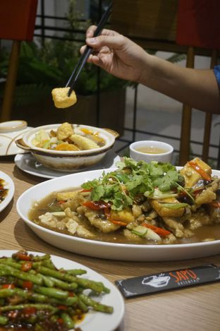 Foto review Sapo Oriental oleh yudistira ishak abrar 7