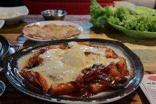 Foto - Makanan di Magal Korean BBQ oleh Jeffry Vembriarto