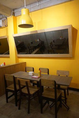 Foto review Kedai Roti Bule oleh Prido ZH 34