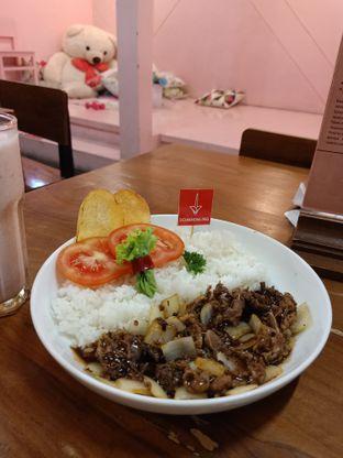 Foto review De Mandailing Cafe N Eatery oleh Julia Intan Putri 3