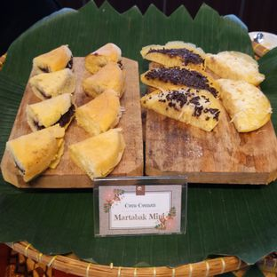 Foto 4 - Makanan di Top Point Resto & Bar - West Point Hotel oleh Chris Chan