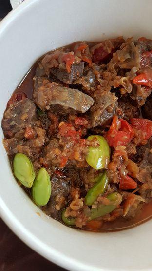 Foto review Nasi Pedas & Oseng Juragan oleh cia_tjong 4