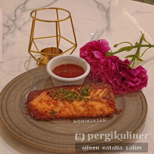 Foto 1 - Makanan di The Daughter's Boucherie oleh @NonikJajan