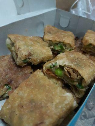 Foto 2 - Makanan di Martabak Bro oleh Maissy  (@cici.adek.kuliner)