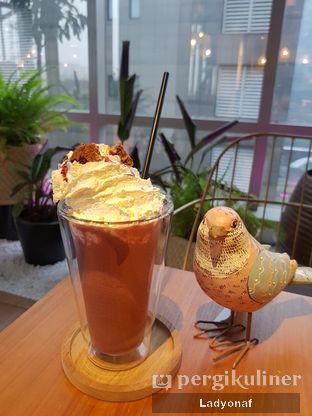 Foto 2 - Makanan di Lumine Cafe oleh Ladyonaf @placetogoandeat