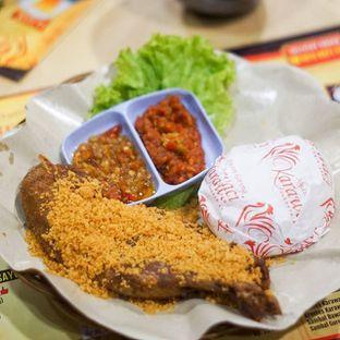 Foto - Makanan di Ayam Goreng Karawaci oleh Dony Jevindo @TheFoodSnap