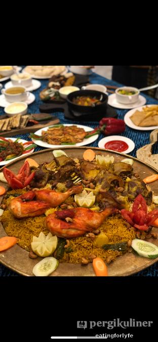 Foto 2 - Makanan di Awtar By Hadramawt Palace oleh Fioo | @eatingforlyfe