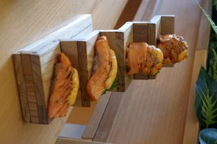 Foto 6 - Makanan di Sushi Hiro oleh Deasy Lim