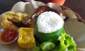 Ikan, Ayam Goreng/Bakar De'Ranch
