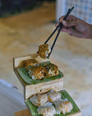 Foto review Dimsum Oy! oleh Vina | Eat and Leisure 3
