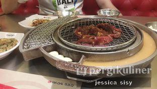 Foto 2 - Makanan di Magal Korean BBQ oleh Jessica Sisy