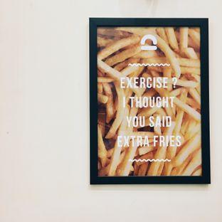 Foto 8 - Interior di Goods Burger oleh Nindita Larasati
