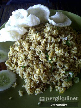 Foto 3 - Makanan(Nasi goreng) di Street Food Festival oleh UrsAndNic