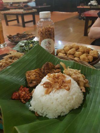 Foto Makanan di Waroeng SS