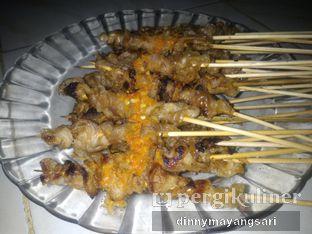 Foto 4 - Makanan di Sate Taichan Khas Uda oleh dinny mayangsari