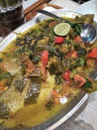 Foto 2 - Makanan(Kakap utuh woku belanga) di Remboelan oleh poetsas