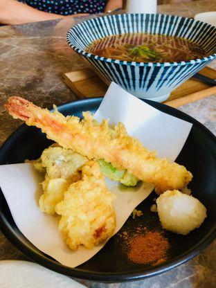 Foto 3 - Makanan di Oku Japanese Restaurant - Hotel Indonesia Kempinski oleh Michael Wenadi