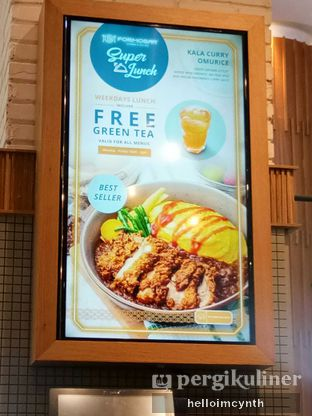 Foto review Formosan Kitchen & Tea Bar oleh cynthia lim 4