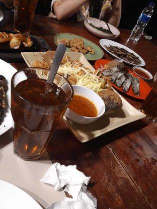 Foto 3 - Makanan di Talaga Sampireun oleh Makan2 TV Food & Travel