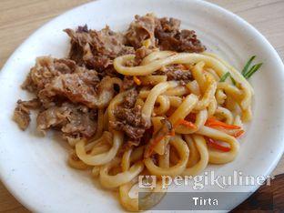 Foto 6 - Makanan di On-Yasai Shabu Shabu oleh Tirta Lie