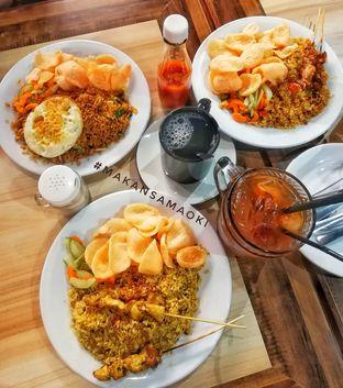 Foto 3 - Makanan di Eat Boss oleh @makansamaoki