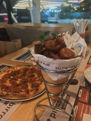 Foto 2 - Makanan di Pizza E Birra oleh Fitriah Laela