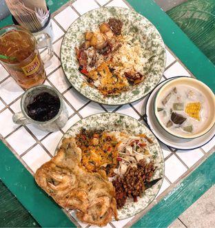 Foto 2 - Makanan(Lodeh) di Wahteg oleh Stellachubby