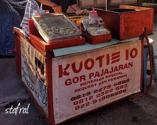 Foto review Cakwe Lie Tjay Tat oleh Stanzazone  4