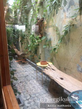 Foto 11 - Interior di Ombe Kofie oleh Kezia Nathania