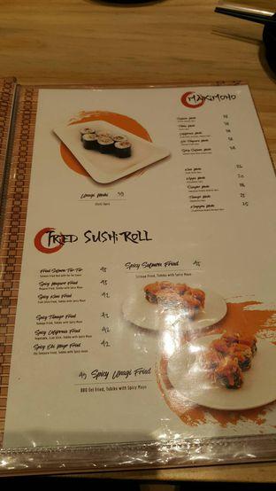 Foto review J Sushi oleh Evelin J 4