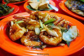 Foto Saung 89 Seafood