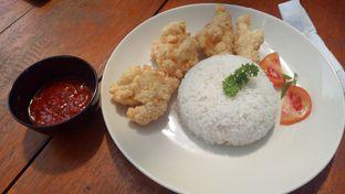 Foto 5 - Makanan(Ikan dori) di Tafso Barn oleh Jocelin Muliawan