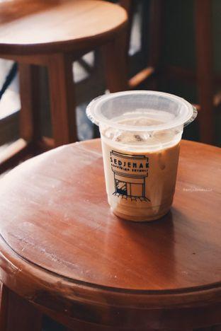 Foto review Sedjenak Koffie En Eethuis oleh Indra Mulia 1