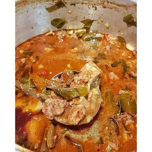 Foto 2 - Makanan(Gulai Bareh) di Warung Tuman oleh Gembuli Tan