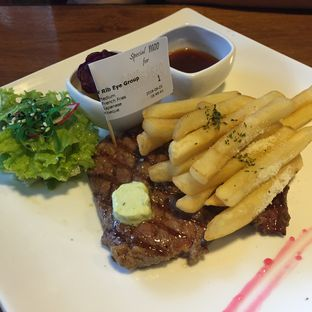 Foto 2 - Makanan di Osaka MOO oleh Prajna Mudita