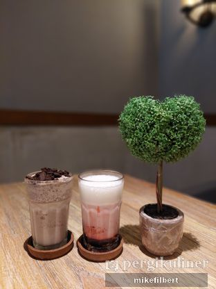 Foto 1 - Makanan di Tavor Cafe oleh MiloFooDiary   @milofoodiary