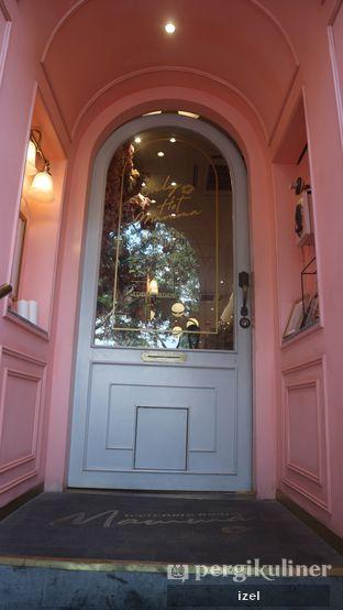 Foto 5 - Interior di Pink Mamma oleh izel / IG:Grezeldaizel