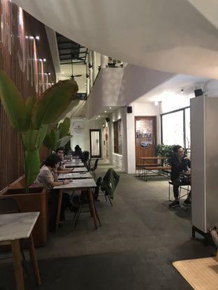 Foto 8 - Interior di Berrywell oleh FebTasty  (Feb & Mora)