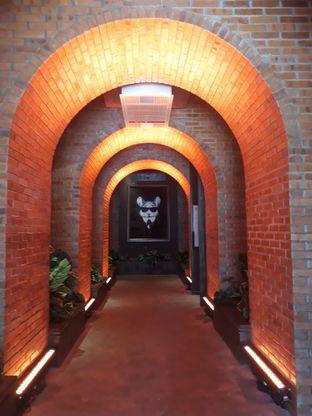 Foto 9 - Interior di The Brotherhood oleh Mouthgasm.jkt
