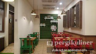 Foto 8 - Interior di Nasi Pedes Cipete oleh Jakartarandomeats
