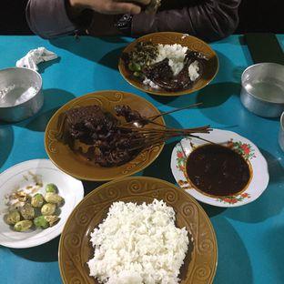 Foto 4 - Makanan di Ayam Goreng Sari Manis Suniaratu oleh Sri Yuliawati