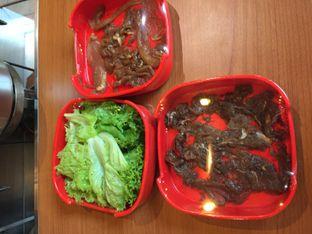 Foto 1 - Makanan di Nahm Thai Suki & Bbq oleh Yohanacandra (@kulinerkapandiet)