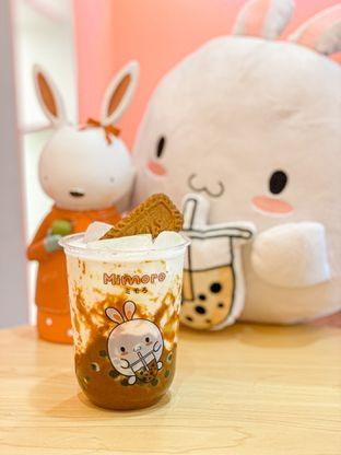 Foto review Mimoro oleh heiyika  1
