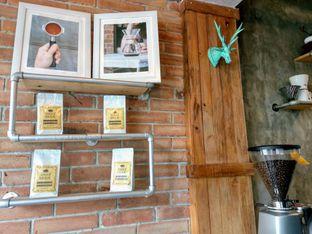 Foto 2 - Interior di Mokapot Coffee Talk oleh Ika Nurhayati