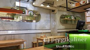 Foto 8 - Interior di Gerobak Betawi oleh UrsAndNic